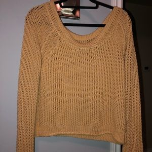 PERFECT CONDITION FREE PEOPLE SWEATER
